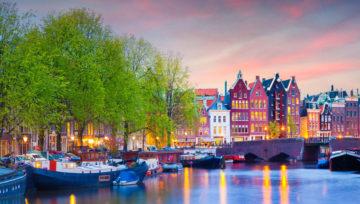 TOP 5 EUROPE destinations